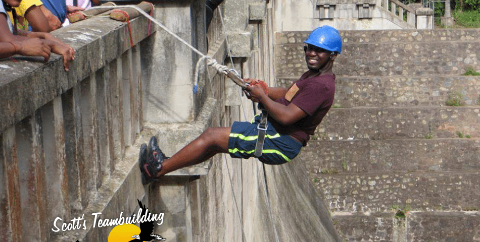 Fun Teambuilding Activities in Durban