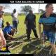 fun team building