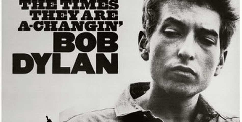 Scott's Teambuilding reveals 4 lessons that we learned from Bob Dylan about change
